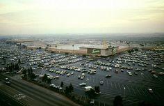 South Coast Plaza, Costa Mesa, 1980s | Flickr - Photo Sharing! Photo courtesy Orange County Archives