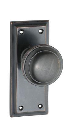 Heritage Door Handles - Antique Brass Fremantle Range | Door handles ...