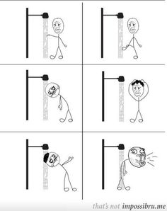 Cold showers, we have all done it....