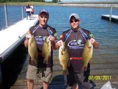 3rd Place www.bradparadisfishing.com