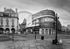 Piccadilly Circus