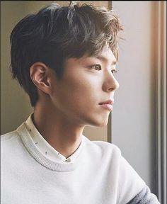 Kdrama actor Park Bo Gum <--- he looks cute