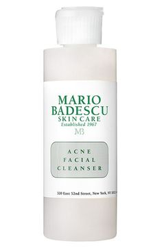 Mario Badescu Acne Facial Cleanser | Nordstrom