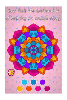 Tips & Tricks for color combinations for the Panda Bear Mandala ...