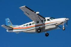 Caravan Pilot: Update: Wasaya Airways Grand Caravan cargo airplan...