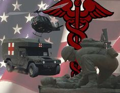 Medic Plaque by on deviantART Army Medic, Combat Medic, Respect The Flag, Navy Corpsman, Army Day, Uniform Ideas, Confederate Flag, Emergency Medicine, Warrior Quotes
