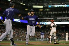 Giants vs. Rockies - 7/6/16 MLB Pick, Odds, and Prediction
