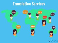 Let language is not a barrier for your career !!  We at Vanan provide master class translation services for all major languages of the world.