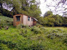 Black Mountains Tiny House - Living like a gypsy | Tiny House Swoon