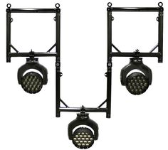Cosmic Truss Shows New Product Ranges At LDI 2014 | Live Design [primary-term] press release archives