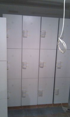 oxygen fitness bamboo lockers