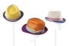 MY BOB men's hats   www.maisonchaplin.com/   Alberto De Castro   Flickr