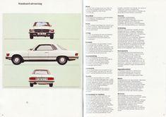 350SLC 7-1972 Mercedes Slc, Mercedes Coupe