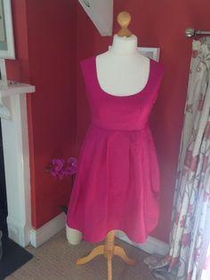 Dress marks & spencer size 12