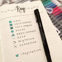 SO MUCH handwriting envy.