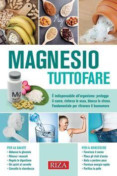 """Cover of """"Magnesio tuttofare"""""""