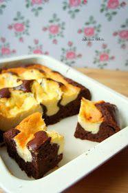 Cóż mogę napisać..., to jest jedno z najlepszych ciast z dodatkiem twarogu. Jest mega wilgotne i można je jeść w dużych ilościach :) pr...