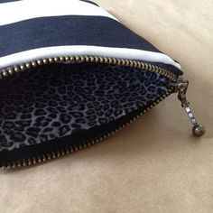 Multi-purpose Purse Clutch: For Travel On the by AlannaAccessories