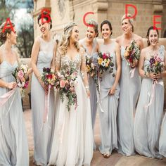 d387bb701bd Chiffon Cheap Custom High Quality Bridesmaid Dresses