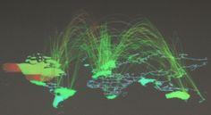 Internet Slowed Worldwide After Massive Attack on Spam Blocker