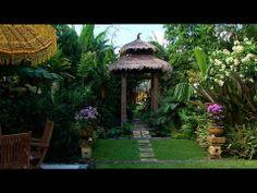 ▶ Burke's Backyard, Dennis Hundscheidt's Garden - YouTube