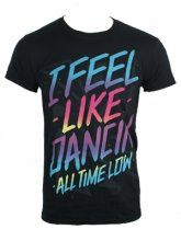 All Time Low: Official Band Merch - Buy Online at Grindstore.com: UK No 1 for Rock Fashion and Merchandise