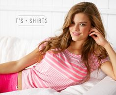 Find airy & light T-shirts for women at Aerie for American Eagle. Choose from an extensive selection of colors, fabrics and styles.