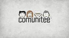 Sketch-style.   Comunitee. Video by Comunitee.
