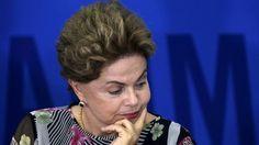 Dilma diz que reforma é ação legítima e foi feita às claras