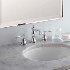 delta cassidy 8 in widespread 2 handle high arc bathroom faucet in chrome - Delta Cassidy Bathroom Faucet