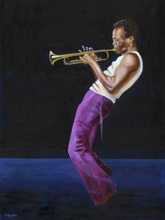 Miles Miles Davis, Realism Art, The Duff, Fine Art Paper, Fashion Art, Saatchi Art, Art Prints, Concert, Artwork