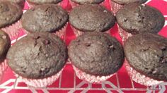 BANANA CHOCOLATE PROTEIN MUFFINS - The Kitchen Table - The Eat-Clean Diet®