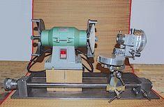Cross Drill Press Vise Slide Metal Milling 2 Way 4 X-Y Clamp Machine Heavy Duty Ecojoin