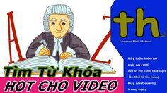 Tìm Kiếm Từ Khóa Hot Cho Video Youtube - ONLINE SCHOOLS -TRƯƠNG THẾ tHÀNH