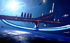 Mass Effect Wallpaper | Flickr: Intercambio de fotos