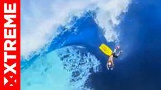 BODYBOARD l Tahiti May 2013 l Ride Of The Week #bodyboard #teahupoo #tahiti