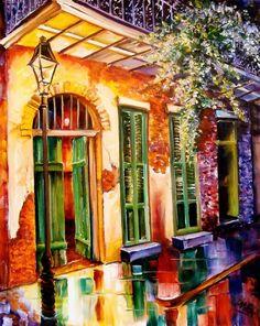Diane Millsap: New Orleans Mystery