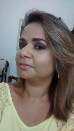 Daniela Viotto Makeup: Makeup Inspiração Alice Salazar #fizigualalice