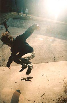 sun and skate