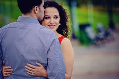 Engagement Photo by Visi Productions, @ Elizabeth Park, Romulus www.visiproductions.com
