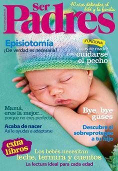 #SERPADRES 490. Los #bebés necesitan #leche, #ternura y #cuentos.