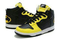 Batman high tops | Batman shoes, Girls