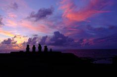isla de pascua-chile