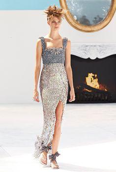 シャネル(CHANEL) Haute Couture 2014AWコレクション Gallery49 - ファッションプレス