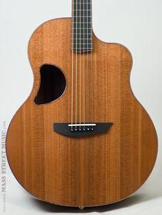 McPherson-my husbands new dream guitar! Acoustic Guitar, Guitars, Music Instruments, Musical Instruments, Acoustic Guitars, Guitar