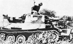 Perù Army, CKD built LTP tank, 1941/42, pin by Paolo Marzioli