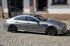 2014 BMW M6 GranCoupe by Kelleners Sport - Альбомы #windscreen
