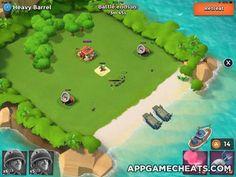 boom beach update