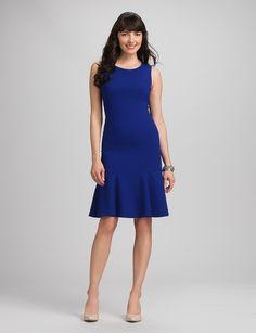 Misses   Jones Studio Suit Separates   Jones Studio Dresses   JONES STUDIO Crepe Dress