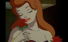 Poison Ivy <3